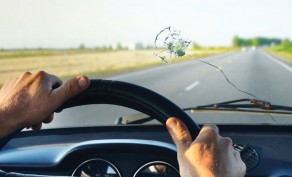 $100 Toward Windshield Replacement or Insurance Deductible + FREE $25 Restaurant.com Gift Card