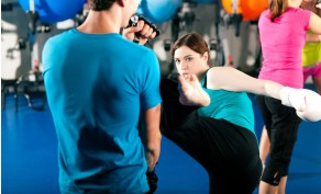 Up to 89% Off Martial Arts & Kickboxing