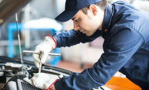 Safety & Emissions Inspection ($47 Value)