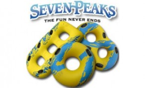 Seven Peaks Single Season Tube Rental ($15 Value)