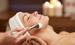 """Day at the Spa"" Package; Includes Facial, Manicure & Pedicure ($130 Value)"