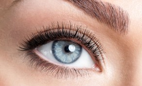 One Full Set of Eyelash Extensions ($75 Value)